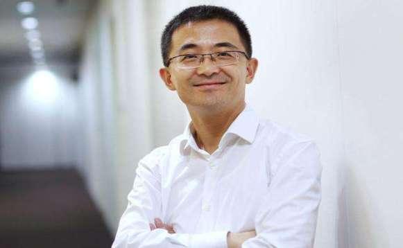 大众点评创始人—龙伟:中国互联网创新发展与国际合作