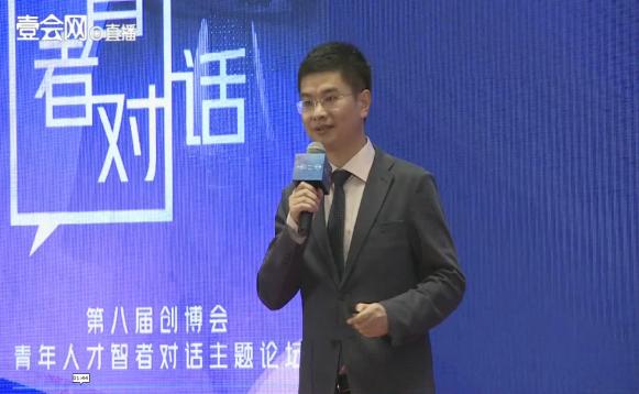 楊光軍:一萬件專利背后的故事